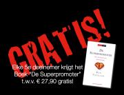 Gratis boek Superpromoter