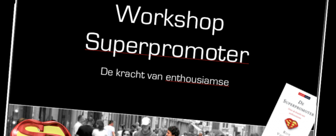 Workshop Superpromoter