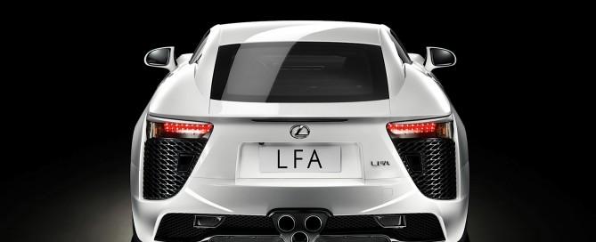 Lexus De ultieme merkbeleving