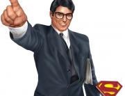 Superpromoter Superman