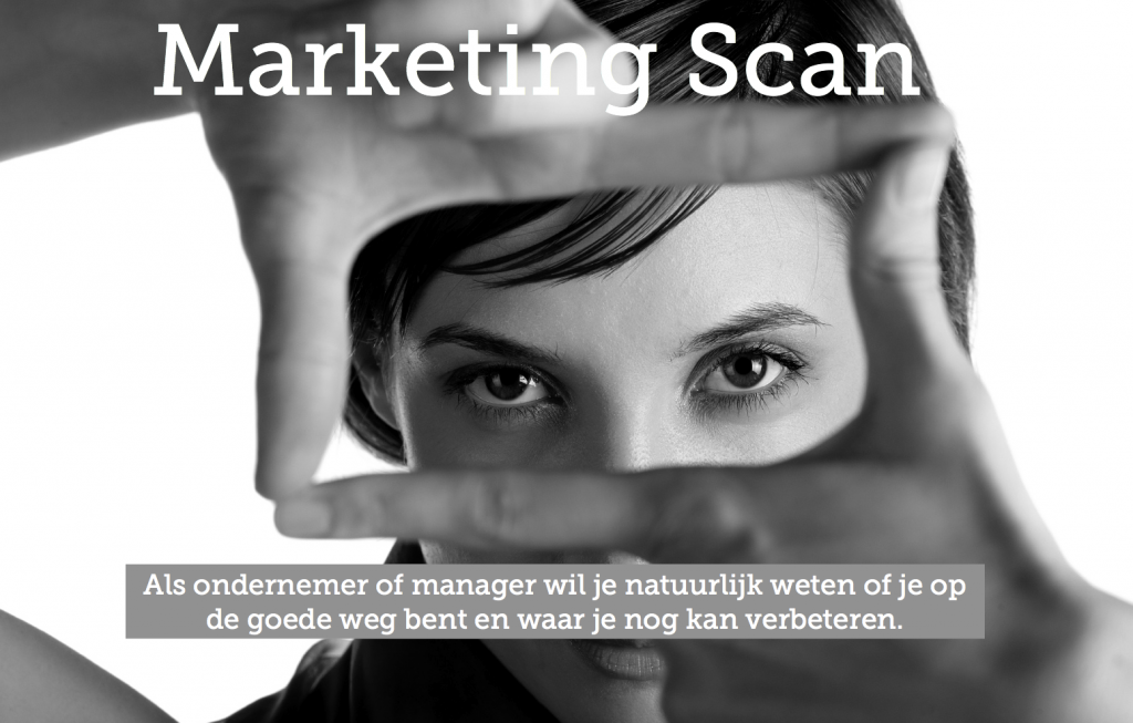 Marketing Scan v2
